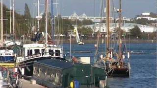 preview picture of video 'Preston Marina'