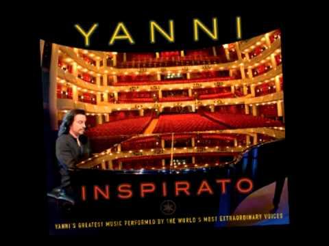 YANNI - Music Profile | BANDMINE COM