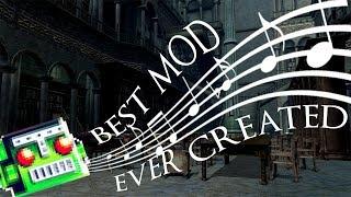 The greatest mod ever created