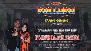 CAPING GUNUNG ALL.ARTIST NEW PALLAPA LIVE GEMBLUNG SUKOLILO 2018