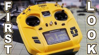 Jumper T8SG Multi-Protocol // Frsky, Flysky, Spektrum, Syma and More