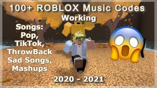 100+ ROBLOX : Music Codes : WORKING (ID) 2020 - 2021 ( P-20)
