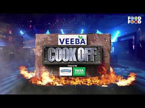 Veeba CookOff Full Episode 4