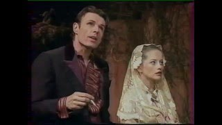 Musset, Les caprices de Marianne, mise en scène de Lambert Wilson (première partie)