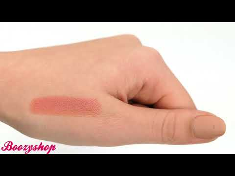 W7 Cosmetics W7 Very Vegan Nude Lipstick Lovable Lily