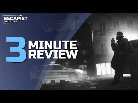 Night Call | Review in 3 Minutes