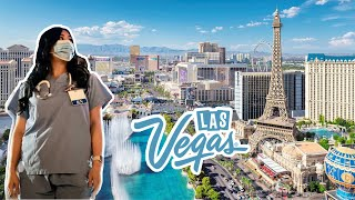 LAS VEGAS STRIP REOPENED: Is It Safe To Travel To Vegas? Whats Changed? Answering Your Covid Qs!