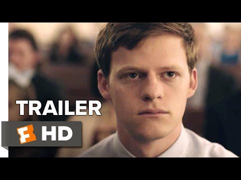 Movie Trailer: Boy Erased (2018) (0)