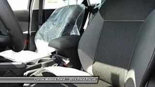 2014 Ford Focus Frankfort IL P2544