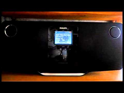Philips MCI 298 - Micro Music System