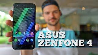 Взгляд на Asus Zenfone 4   Pro   Selfie