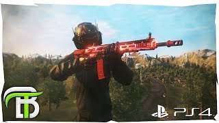 H1Z1 PS4 Gameplay   THIS GLITCH MUST GO (H1Z1 PS4)