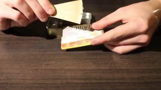 Altoids Smoking Kit