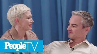 People TV | Interviw Kerr Smith with Michelle Williams