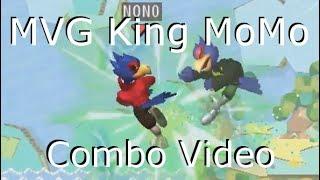 MVG King MoMo
