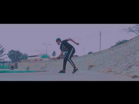 Davido - Flora my Flawa - Dance Cover by Baber Ashai ( Allay Dancer )