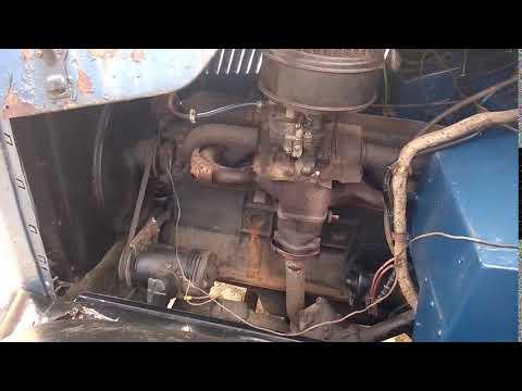 Opel Blitz LKW 1,5 t Pritsche