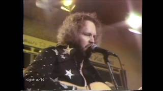 David Allan Coe   Piece of Wood and Steel   Live 1974 (Improved Audio)