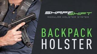 Backpack Holster