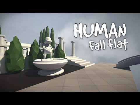 Human: Fall Flat Steam Key GLOBAL - trailer