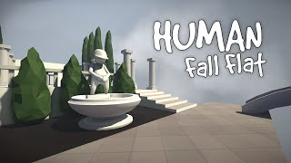 Human Fall Flat STEAM cd-key GLOBAL
