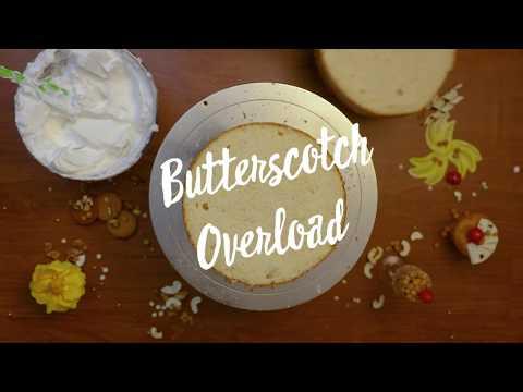 Butterscotch Overload