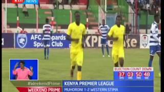Nakumatt FC emerge with a win over Sofapaka