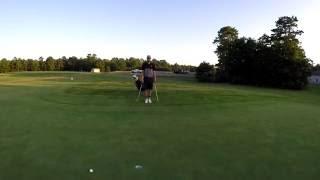 Sickest Golf Trickshot Montage Ever