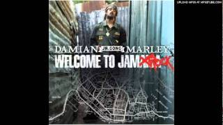 Damian Marley - We're Gonna Make It [320]
