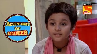 Natkhat Pari Helps Baalveer | Adventures Of Baalveer