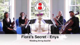 🎼 Flora's Secret (Enya) Wedding String Quartet