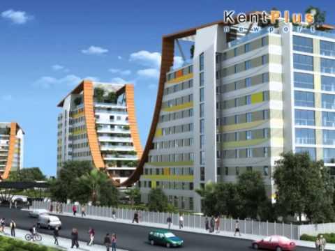 Kentplus Centrium Videosu