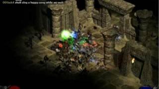 Minisatura de vídeo nº 1 de  Diablo 2