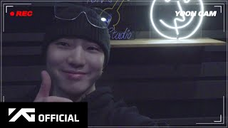 KANG SEUNG YOON [THE PREQUEL] CHAPTER 4