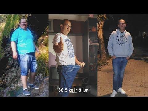 Scădere în greutate cu zija
