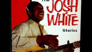 <b>Josh White</b> Hard Times Blues 1956