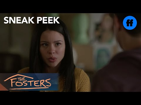 The Fosters 3.15 (Clip 'Jesus & Mariana')