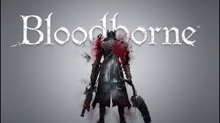 Co-operator is effective - Bloodborne highlights