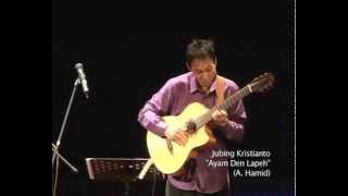 Jubing Kristianto Ayam Den Lapeh Padang west Sumatera Music