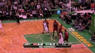 Heat - Celtics (02.03.10)