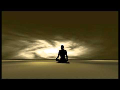 40 minutes de méditation profonde.