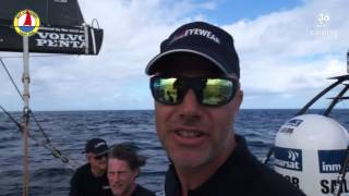 March 3rd – Onboard Team Brunel