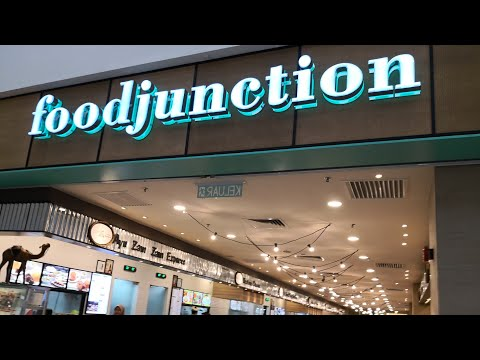 mp4 Food Junction Ioi, download Food Junction Ioi video klip Food Junction Ioi