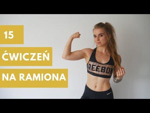 Ćwiczenia wideo wzmocnić mięśnie pleców w skoliozy osteochondroza