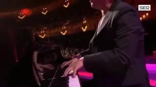 Lang Lang - Actuación en la gala de los Premios Ondas