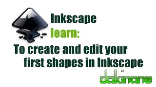 Inkscape lesson 1