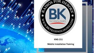 KNG-211: Mobile Installation Training