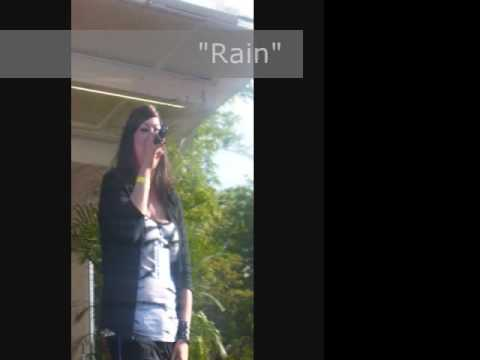 "Erica LaFay - ""Rain"" (Original Mix)"