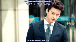 Hong Dae Kwang – It Shows (Sub. español - hangul - roma) (I Remember You OST) HD
