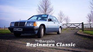 Mercedes-Benz 190 (W201) 1982 - 1993